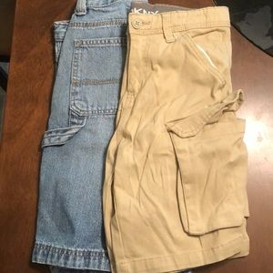 Other - Sold!! Two size 12 boys shorts
